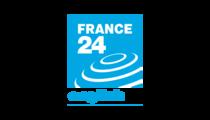 France 24 en