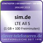 LTE All S - clever-telefonieren.de