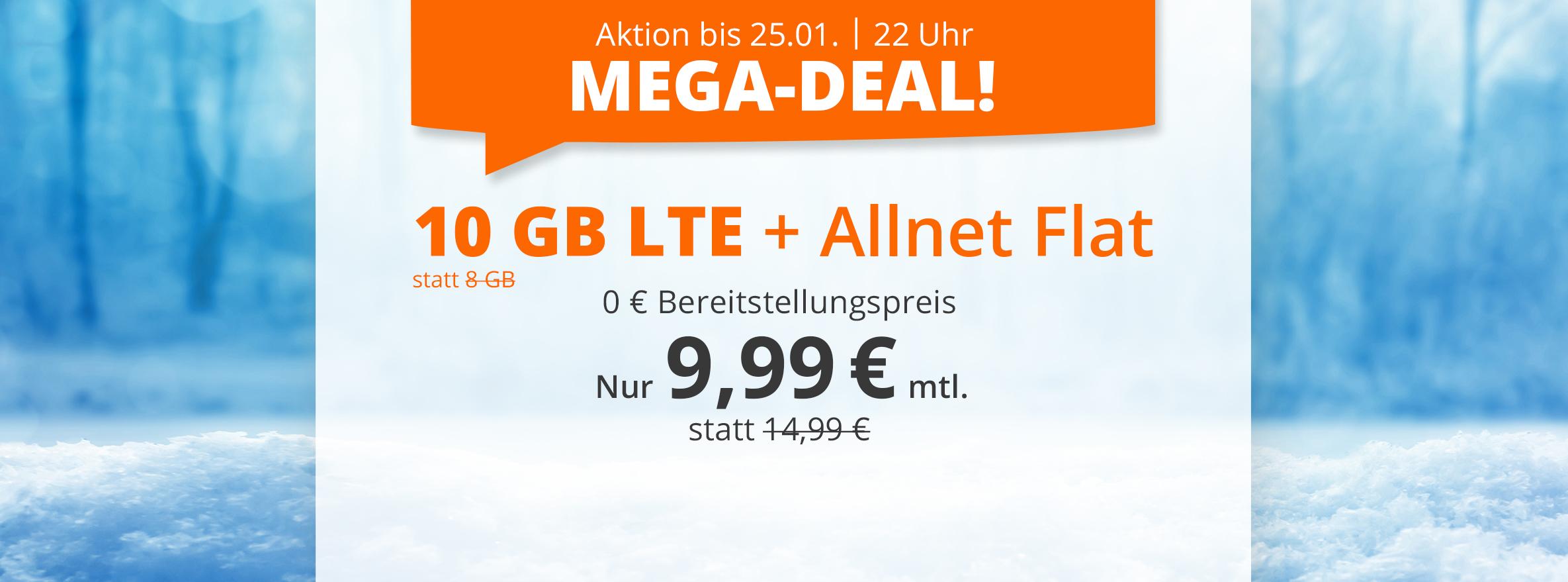 Mega-Deal!